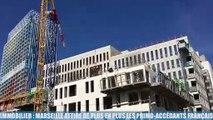 La Minute Immo : Marseille, paradis immobilier des primo-accédants français