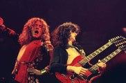 5 anecdotes sur Led Zeppelin