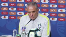 Argentina's quality is unquestionable - Tite