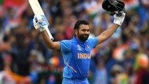 ICC World Cup 2019 : ಇದು ರೋಹಿತ್ ಆರ್ಭಟ..!  | Rohit Sharma | Oneindia Kannada