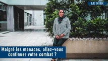 Témoignage de Latifa Ibn Ziaten, mère d'un soldat assassiné par Mohammed Merah