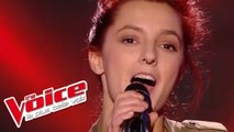 Ella Fitzgerald – Summertime | Adee Pi | The Voice France 2017 | Blind Audition