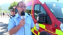 Reportage - Les pompiers recrutent !
