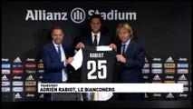 Juventus : Adrien Rabiot le bianconero