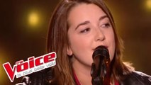 Kendji Girac - Andalouse   Laurie   The Voice France 2017   Blind Audition