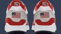 Nike Gets Caught in America's Culture Wars With New Flag Controversy