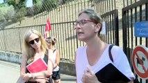 Nathalie Lefebvre élue à la ville de Martigues