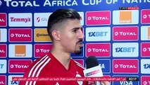 TAN-ALG : Réaction Baghdad Bounedjah