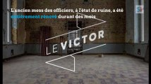 La Meuse-Luxembourg: Présentation du restaurant Le Victor à Arlon