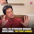 The Feminist Movement Is Shaping Bad Mothers, As Per PTI Chairman Imran Khan
