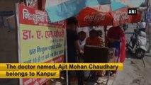 Miscreants Burn Down Ram Navami Pandal, Four Injured