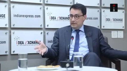 French Ambassador Alexandre Ziegler Talks About Rafale Deal, India France Relations & More