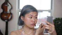 This Makeup Look Will Withstand The Summer Heat