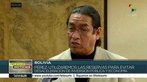 teleSUR Noticias: OPEP rechaza sanciones de EE.UU. a Venezuela e Irán