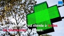 À Nantes, des pharmaciens apprennent à vacciner contre la grippe