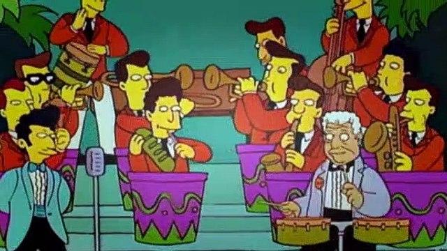 The Simpsons S07E01 Who Shot Mr Burns Part II