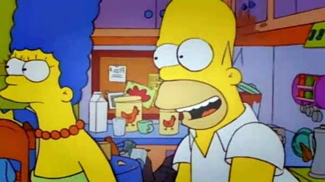The Simpsons Season 7 Episode 3 Home Sweet Homediddly