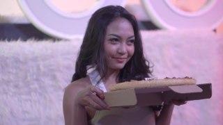 Vote Naa INA | Miss POPULAR 2019 - Dance Challenge