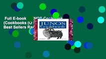 Full E-book  JUNOS Cookbook (Cookbooks (O Reilly))  Best Sellers Rank : #2