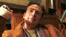 À couteaux tirés Bande-annonce VF (Thriller 2019) Daniel Craig, Chris Evans