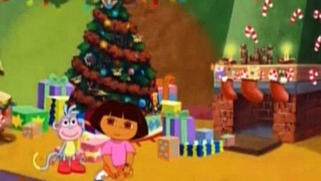Dora the Explorer Season 2 Episode 16 - A Present for Santa