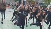 Dance Day in Kosova 2019 - Grupmosha e Vogel (CITY STARS DANCE)