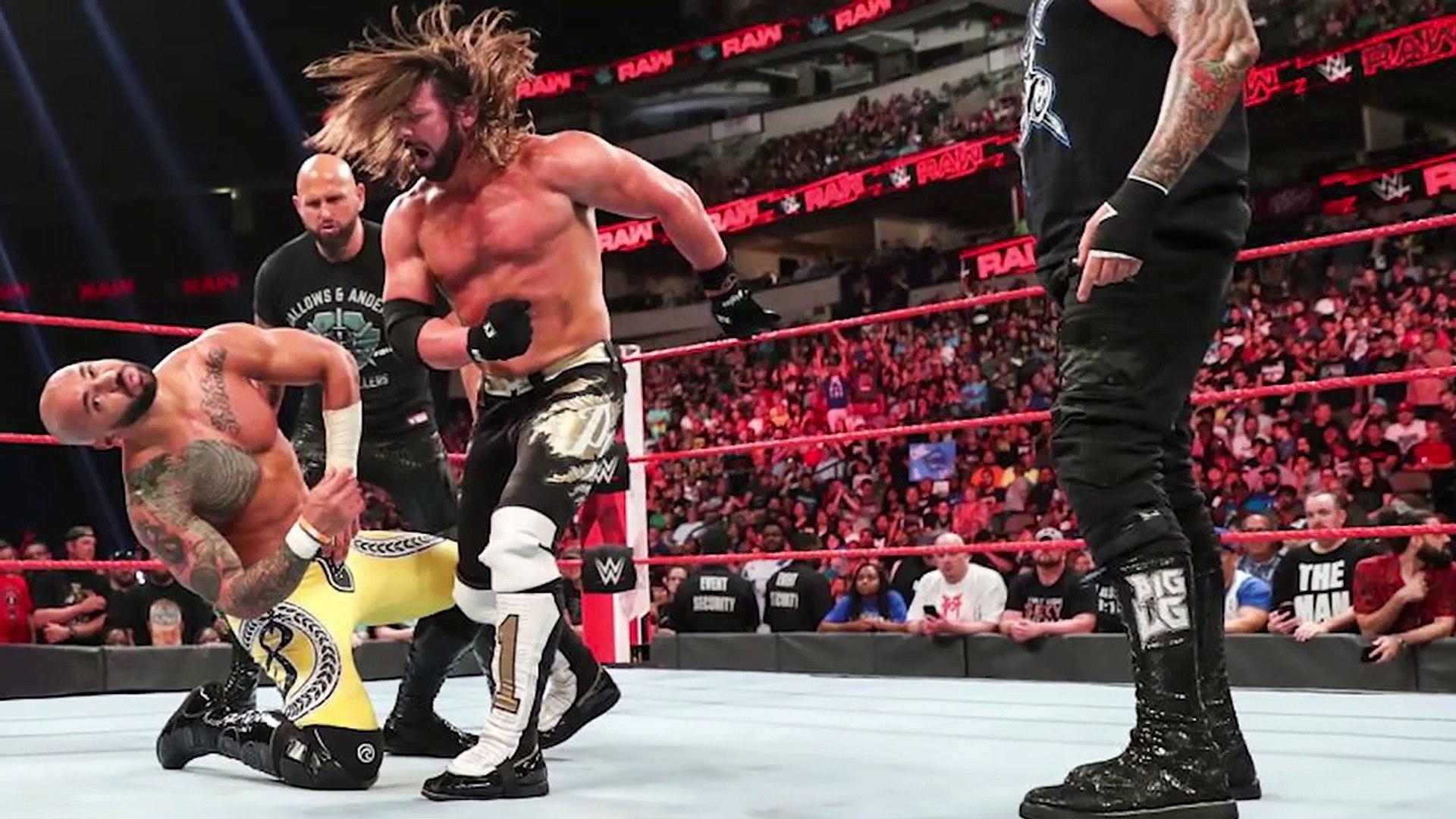 AJ Styles TURNS HEEL With WWE Bullet Club! MAJOR WWE NXT STARS DEBUT?!   WrestleTalk News July 2019