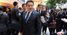 Yeni parti kuracağı iddia edilen Ali Babacan hakkında FETÖ'ye yardımdan suç duyurusu