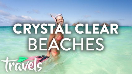 World's Best Crystal Clear Water Beaches