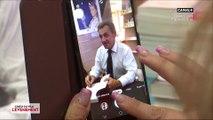 Nicolas Sarkozy dédicace son dernier livre - L'Info du Vrai du 02/07 - CANAL+