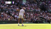 Nadal makes light work of qualifier Sugita in Wimbledon first round