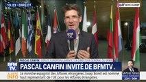 """UE: Pascal Canfin (LaREM) souhaite que """"la présidence du Parlement puisse revenir à une personne qui vienne d'Europe centrale"""""""
