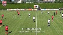 Guingamp - Le Havre | Découvrez le but de Ronny Rodelin 6' (1-0) ⚫