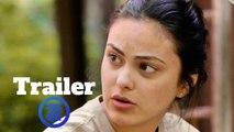 Coyote Lake Trailer #1 (2019) Camila Mendes, Charlie Weber Thriller Movie HD