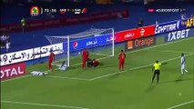 Image result for Ghana takes down Guinea Bissau