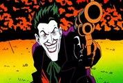 MVGEN: Batman : Ultimate Art GIF Compilation