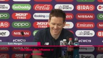 Morgan 'close to rock bottom' after New Zealand defeat in last World Cup