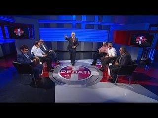 Debati ne Channel One - Zgjedhje pa mundësi zgjedhjeje
