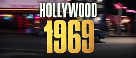 'Once Upon A Time In Hollywood' Movie Trailer
