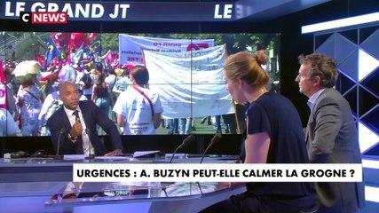 François-Michel Lambert - CNews mardi 2 juillet 2019