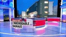Architecture : le Bauhaus fête ses 100 ans