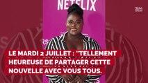 Orange is the new black : l'actrice Danielle Brooks est encein...