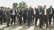 REPORTAGE - Maroc: L'OCP célèbre la journée mondiale de l'eau