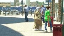 Algérie, LUTTE CONTRE LA CORRUPTION