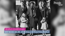 PEOPLE Celebrates the Life of John F. Kennedy Jr. in New Commemorative Edition