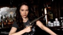 'Wynonna Earp' Back on Track for a Summer 2020 Debut | THR News