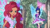 Winx Club - Season 8 Episode 2: A Kingdom of Lumens