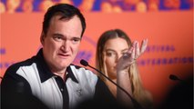 Quentin Tarantino May Retire From Filmmaking