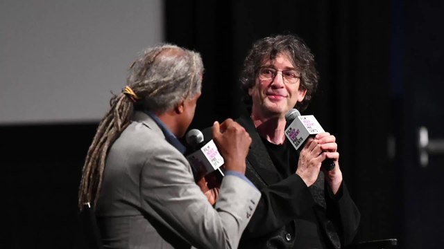 Netflix picks up Neil Gaiman's 'Sandman' adaptation