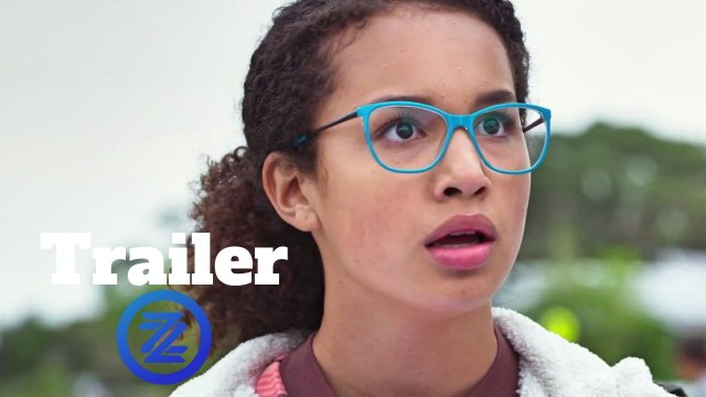 Back of the Net Trailer #1 (2019) Sofia Wylie, Christopher Kirby Drama Movie HD